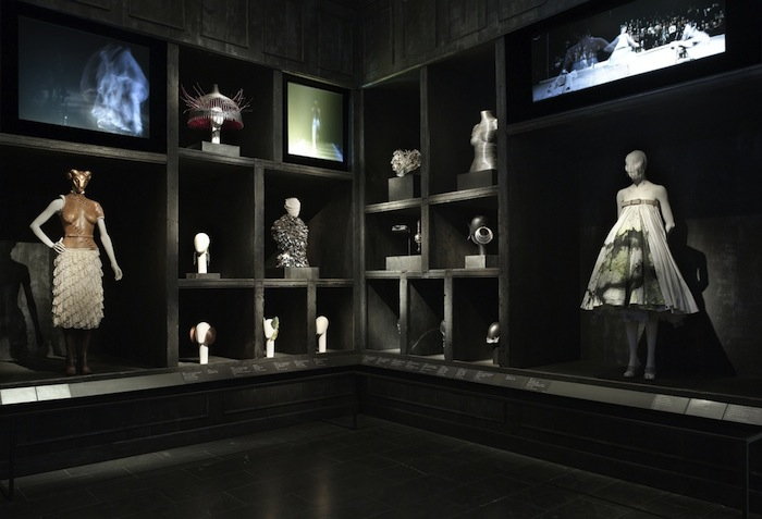 Savage Beauty en el V&A | itfashion.com