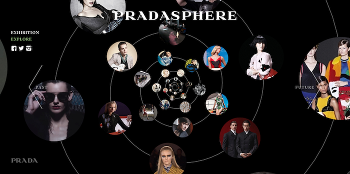 Pradasphere | itfashion.com