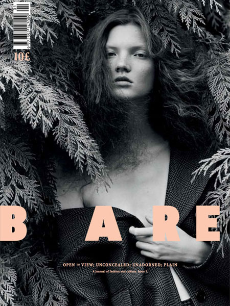Bare Magazine | itfashion.com