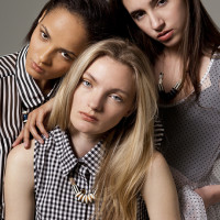 The Three Graces | itfashion.com