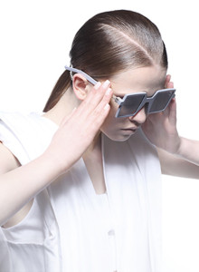 VAVA Eyewear, gafas de sol post-industriales | itfashion.com