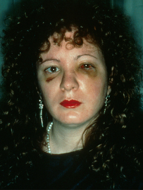 Conociendo a Nan Goldin | itfashion.com