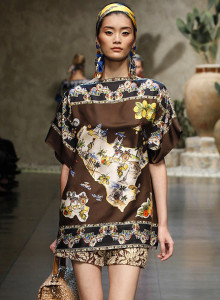 Map-Print Trends | itfashion.com