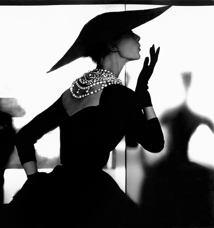 Lillian Bassman. Pinceladas | itfashion.com