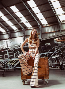 Leaving on a Jet Plane | itfashion.com