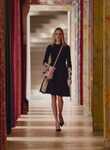 Dior Secret Garden III - Versailles | itfashion.com