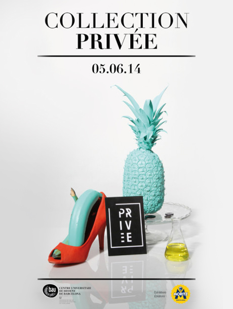 Collection Privée, un evento para descubrir nuevos talentos | itfashion.com