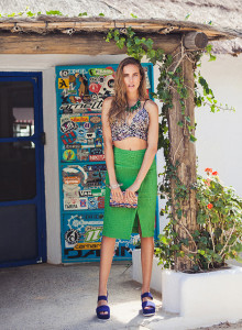 Tropical Caravan | itfashion.com