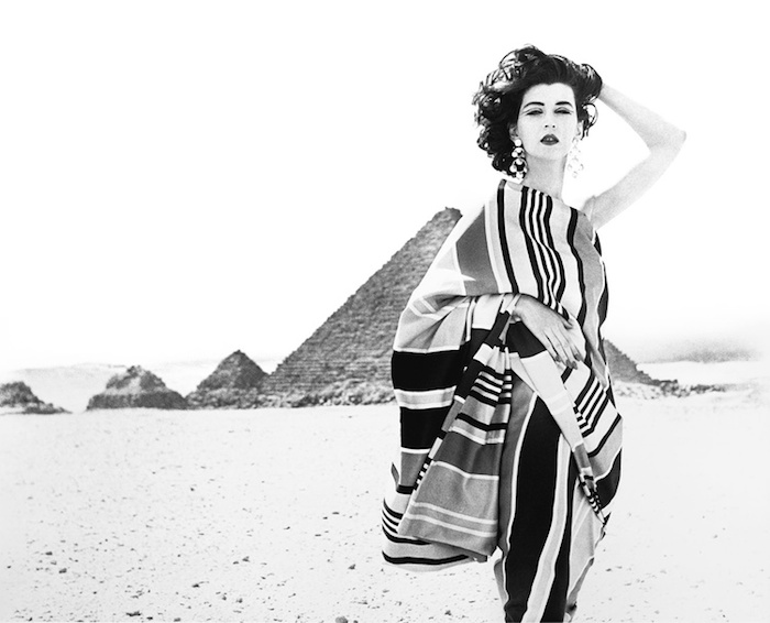 Los viajes de Richard Avedon | itfashion.com