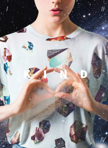 IV KIND, el proyecto visual psicodélico de Universe Collab | itfashion.com