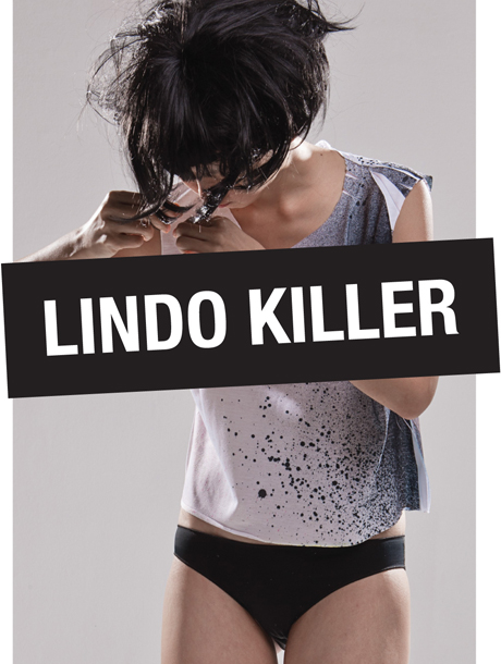 'One of a Kind', Lindo Killer en la Galería Mitte | itfashion.com