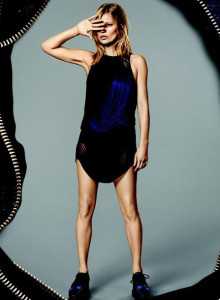 Kate Moss sueña con Stella McCartney | itfashion.com