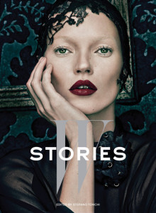 """W: Stories"", el libro de Stefano Tonchi 
