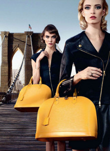 Louis Vuitton y la fotografía de moda | itfashion.com