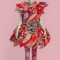 El debut de Marga Weimans en el Museo Groninger | itfashion.com