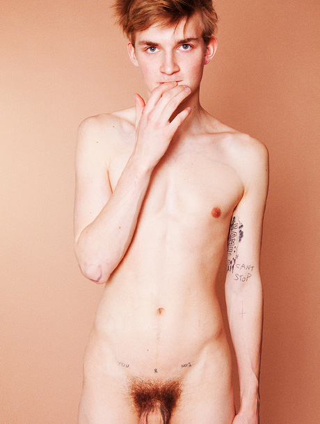 500 retratos de Ryan McGinley | itfashion.com