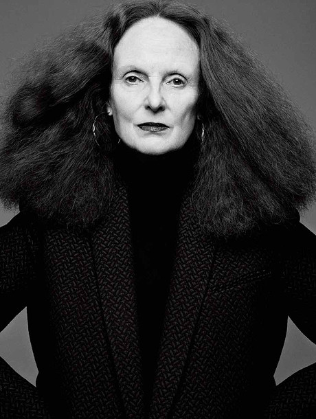 Los mundos de Grace Coddington | itfashion.com