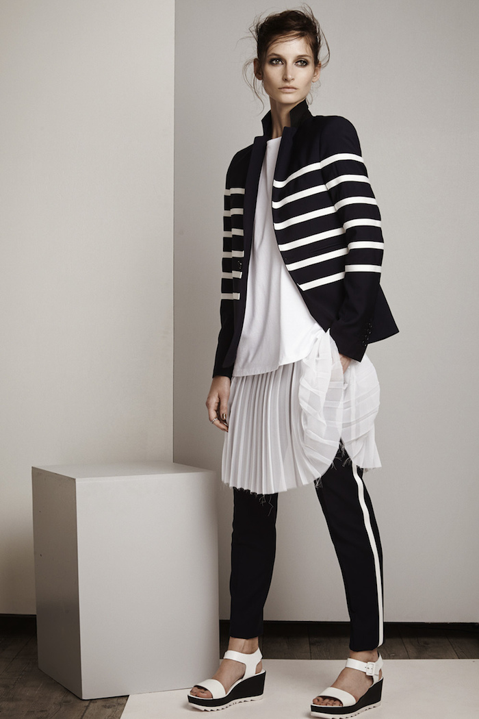 Colección Resort 2015 de Each x Other | itfashion.com