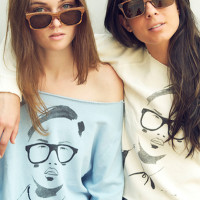 Wooden Sunnies Invasion | itfashion.com