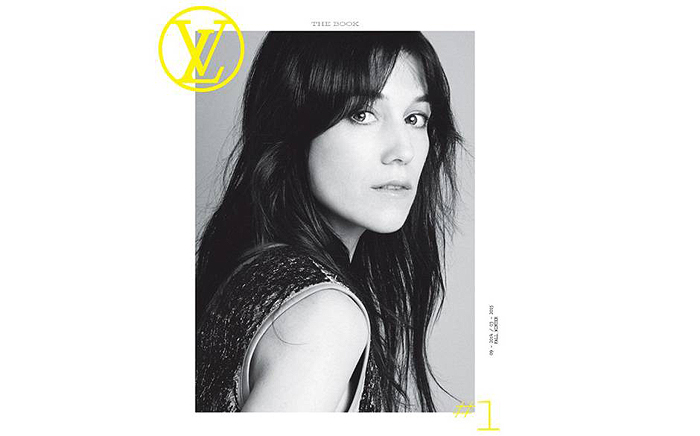 """The Book"", la nueva revista de Louis Vuitton 