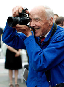 El Instagram de Bill Cunningham | itfashion.com