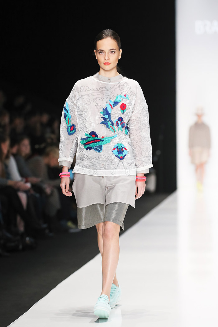 MBFWRussia | itfashion.com