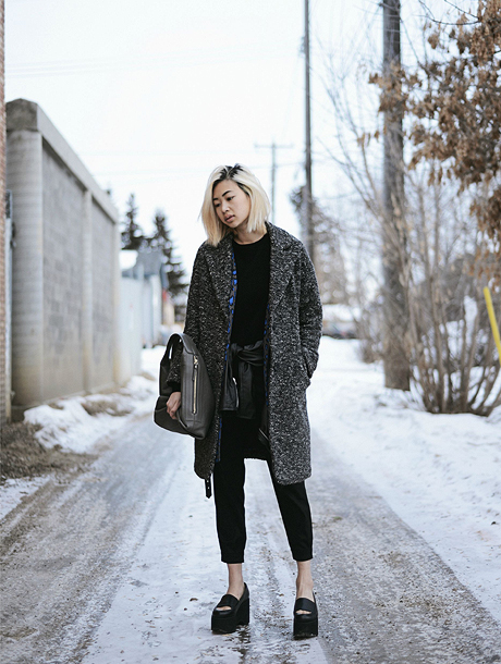 The Coatigan | itfashion.com