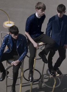 Dior Homme visto por M/M Paris | itfashion.com