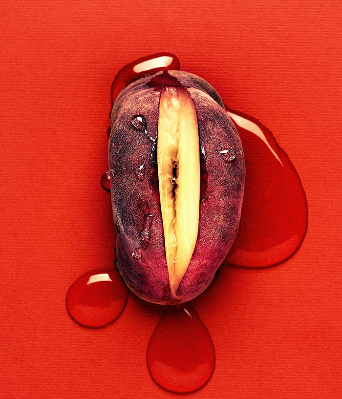 Ruby Fruits | itfashion.com
