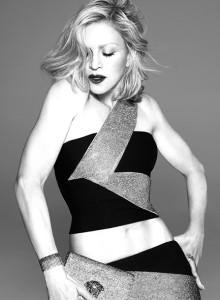 ¿Madonna sin Photoshop? | itfashion.com