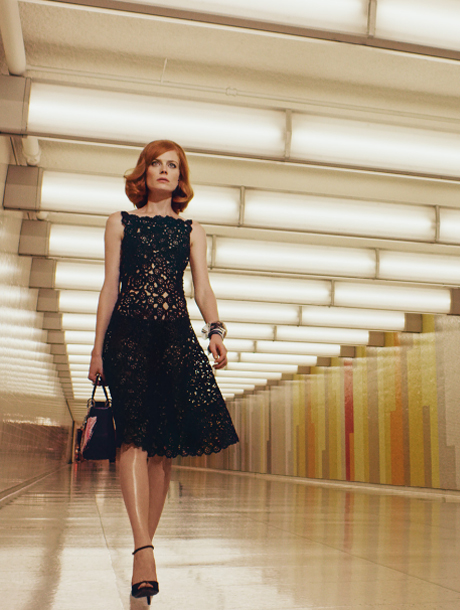 Dior da movimiento a Philip-Lorca diCorcia | itfashion.com