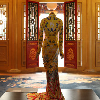 El Metropolitan Museum rinde homenaje a China  | itfashion.com