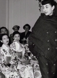Dior et le Japon | itfashion.com