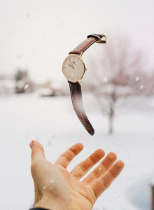 Consigue un reloj Daniel Wellington | itfashion.com