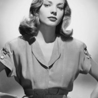 El estilo de Lauren Bacall en el FIT | itfashion.com