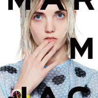 La segunda campaña media-cast de Marc Jacobs | itfashion.com