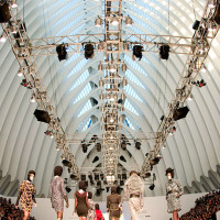 Adiós a la Valencia Fashion Week | itfashion.com