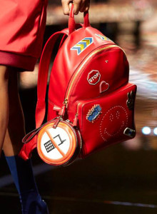 Anya Hindmarch Fall Winter 2015 | itfashion.com