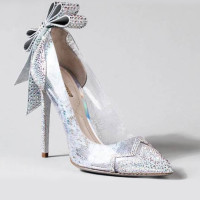 Disney crea los zapatos de la Cenicienta | itfashion.com