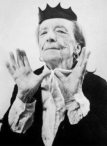 Recordando a Louise Bourgeois | itfashion.com