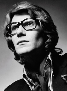El estilo eterno de Yves Saint Laurent | itfashion.com