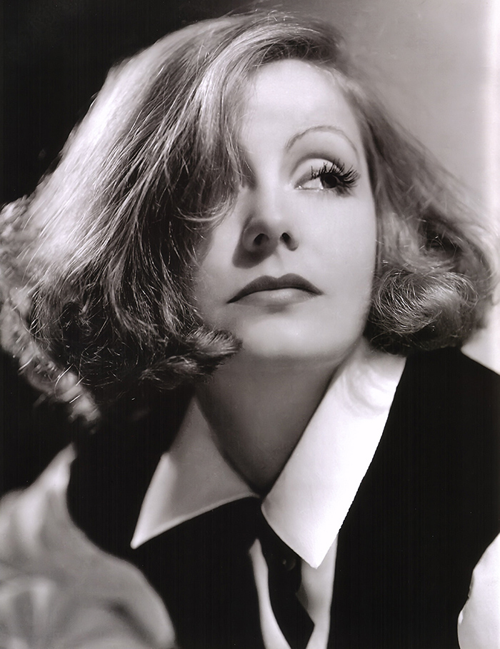 El guardarropa privado de Greta Garbo | itfashion.com