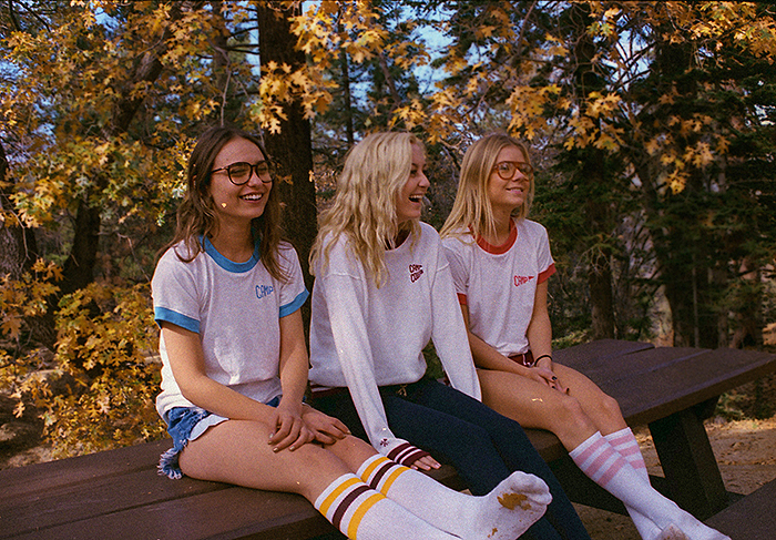 The American Summer Camp | itfashion.com