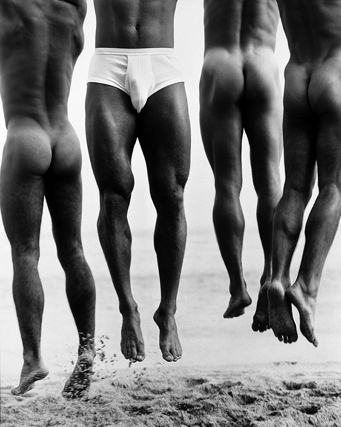 La retrospectiva de Herb Ritts | itfashion.com
