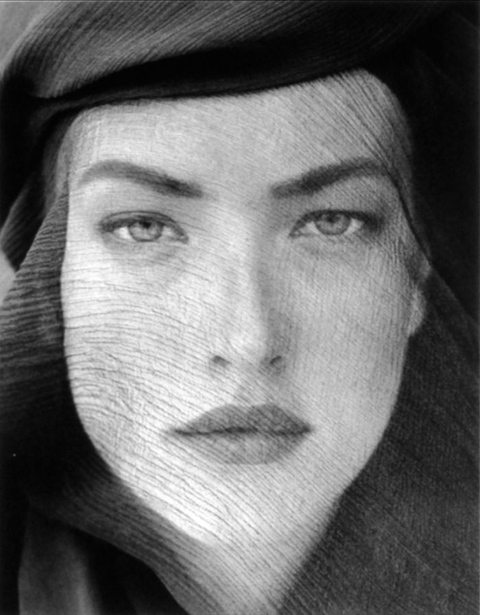 La retrospectiva a Herb Ritts | itfashion.com