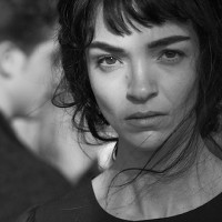 "La segunda parte de ""Images of Women"" de Peter Lindbergh 