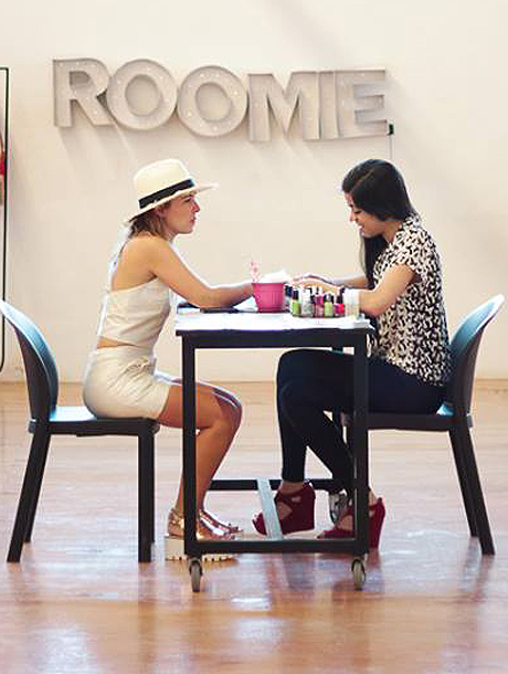 ROOMIE: El Pop Up Store Argentino | itfashion.com