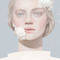 Los retratos etéreos de Hsiao-Ron Cheng | itfashion.com