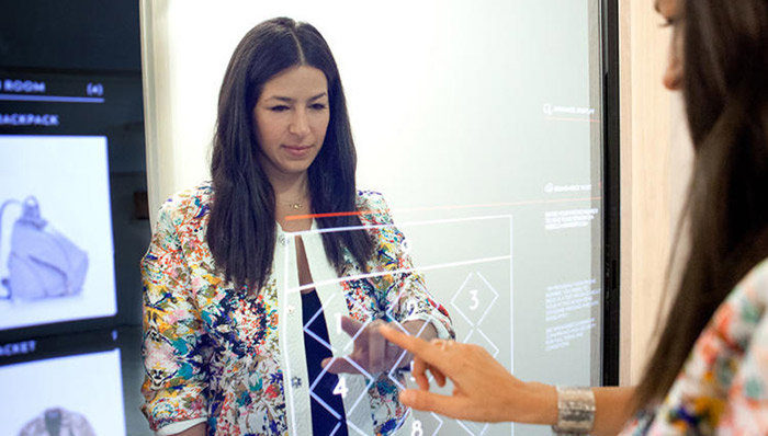 Authenticity: connecting digital to sales | itfashion.com