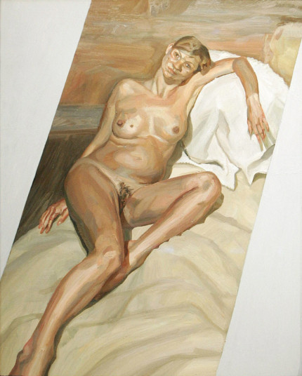 Kate-Moss-by-Lucian-Freud